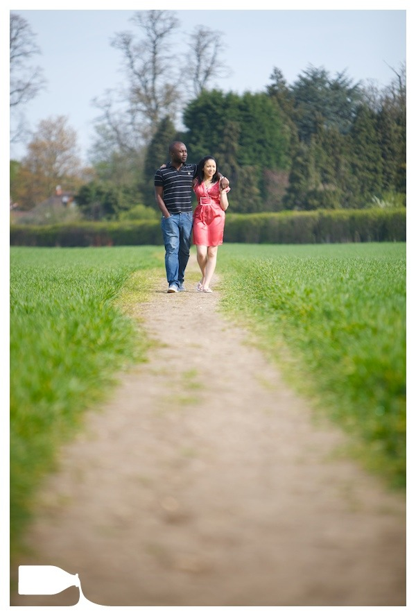 engagement photography bedford