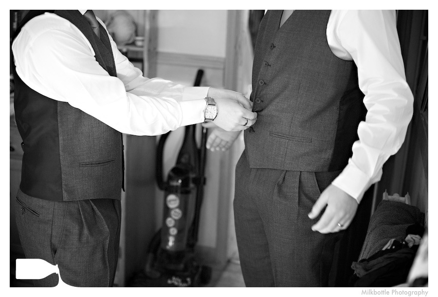 wedding photography Bassmead Manor Rickety Barn