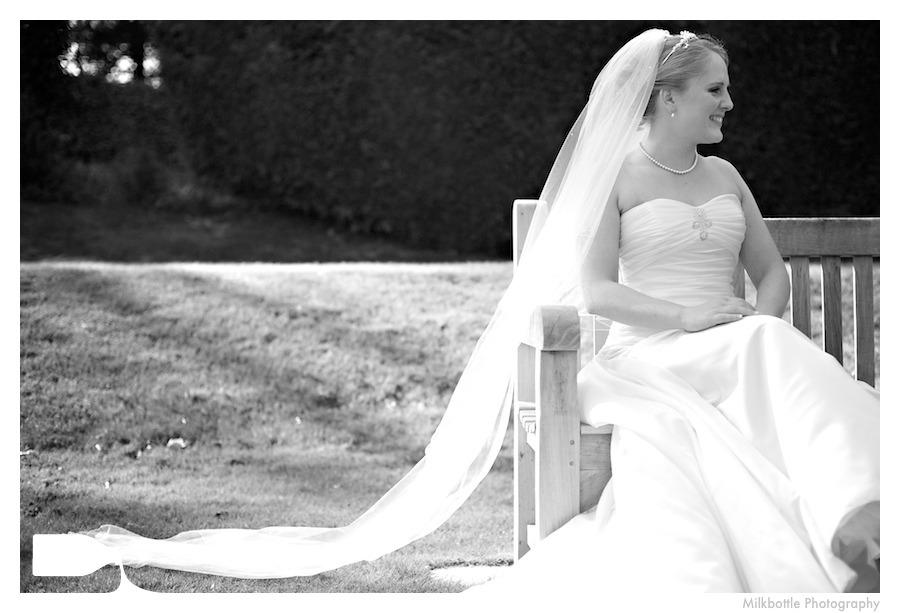 wedding photography Stock rotchford hall