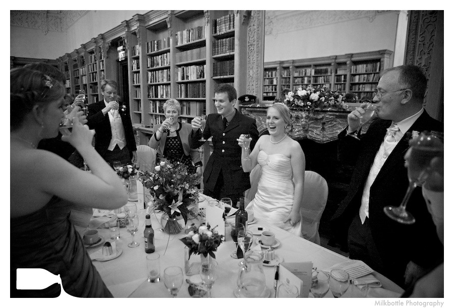 wedding photographer bedford