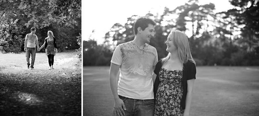 Pre wedding photography Bedford Park