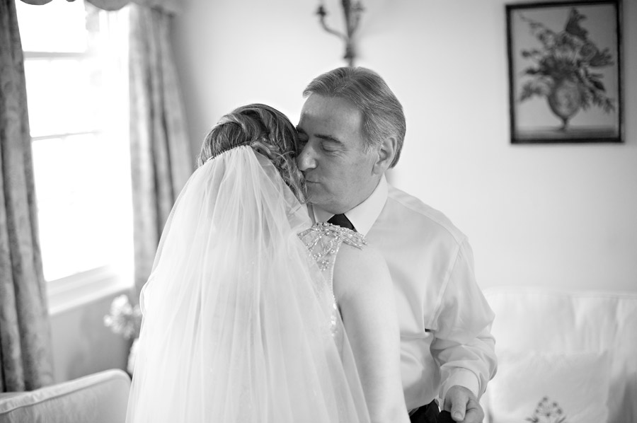 Wedding photography Longstowe Hall