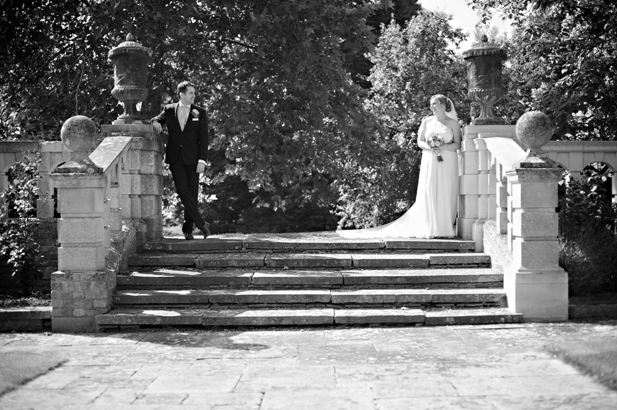Wedding photographers Longstowe Hall