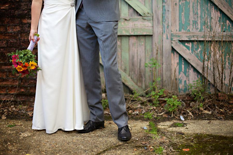 Creative Wedding photographer Bedford