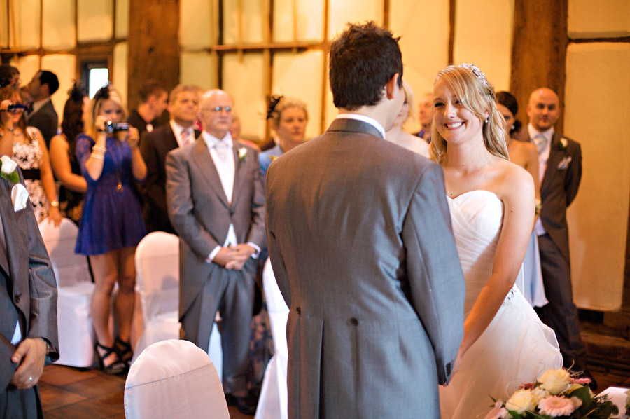 Creative Wedding photography bedford