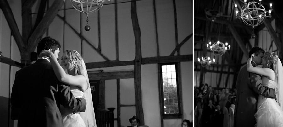 Creative Wedding photographer Barns hotel Bedford