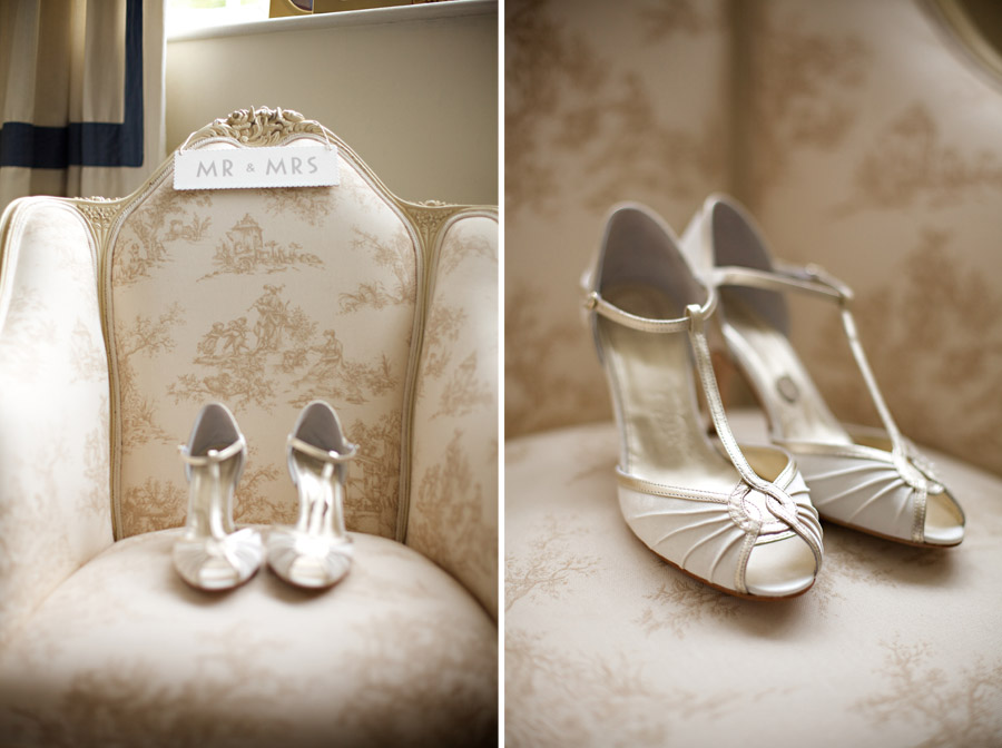 Wedding photography Offley Place
