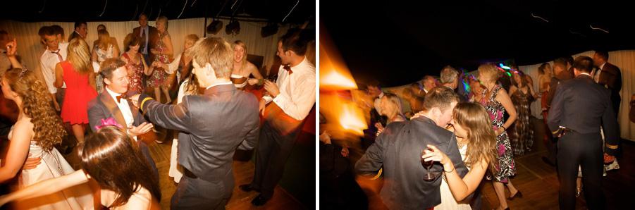 Wedding photography Sandy