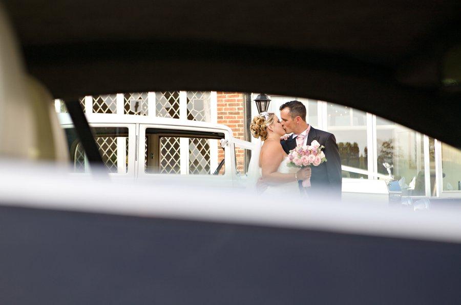 Creative Wedding Photography Letchworth