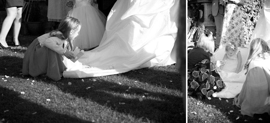 Creative Wedding Photographer Letchworth