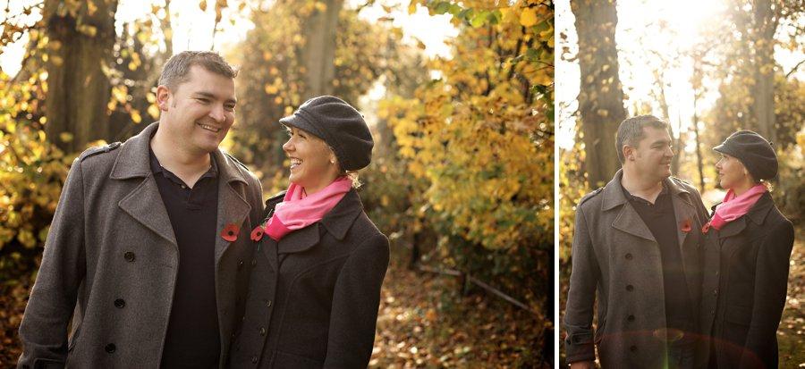 Pre-Wedding Photography Ware, Steve & Ash (1)