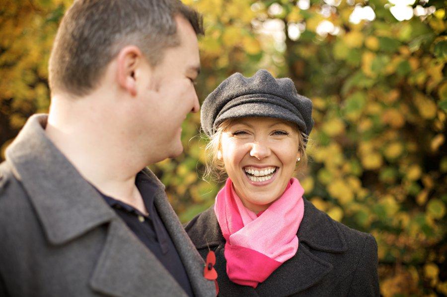 Pre-Wedding Photography Ware, Steve & Ash (2)