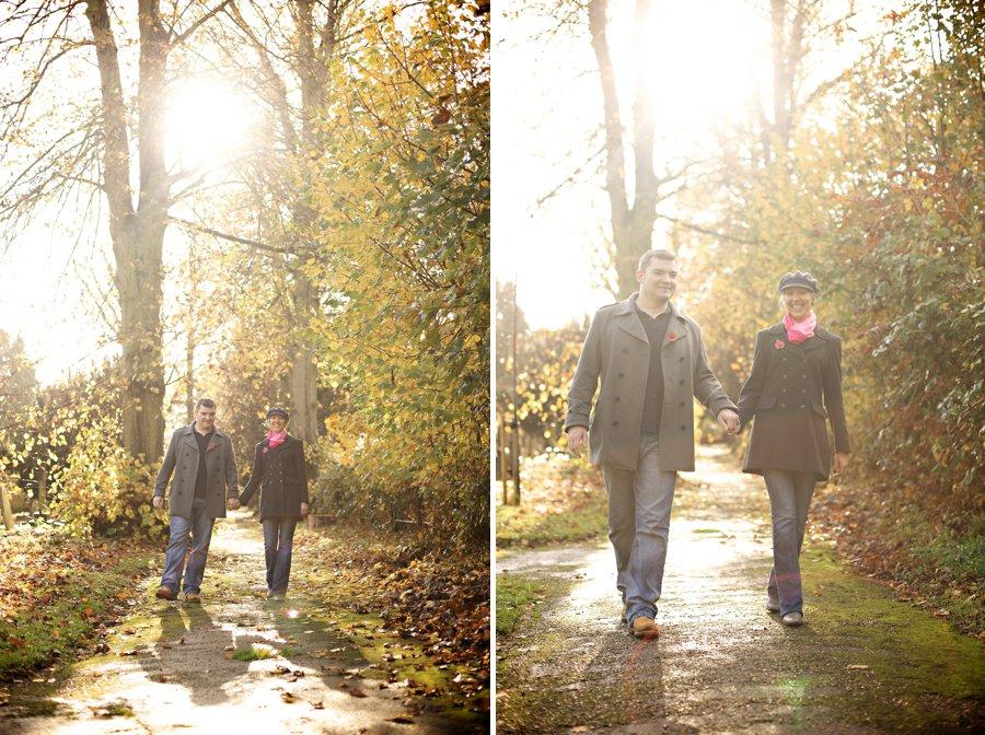 Pre-Wedding Photography Ware, Steve & Ash (3)