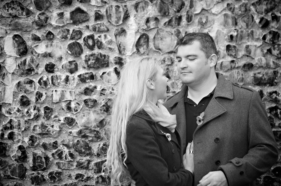 Pre-Wedding Photography Ware, Steve & Ash (11)