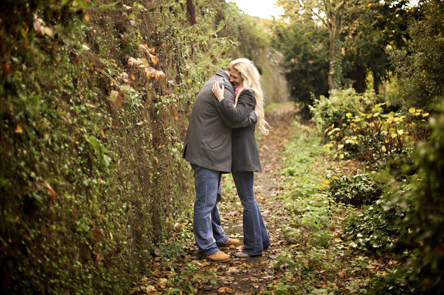 Pre-Wedding Photography Ware, Steve & Ash (14)