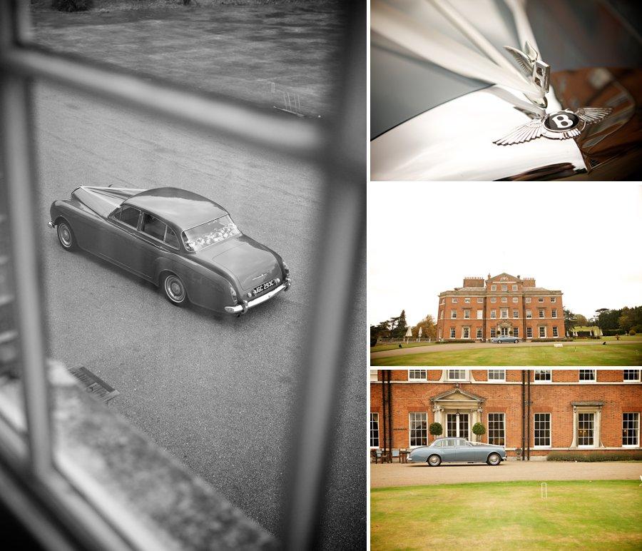 Creative Wedding Photography Brocket Hall