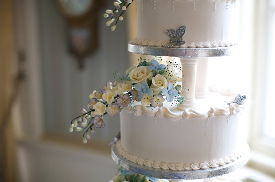 Wedding Photography Brocket Hall