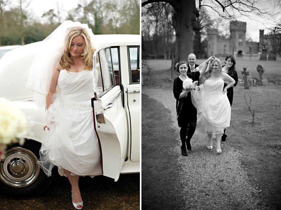 knebworth wedding photography