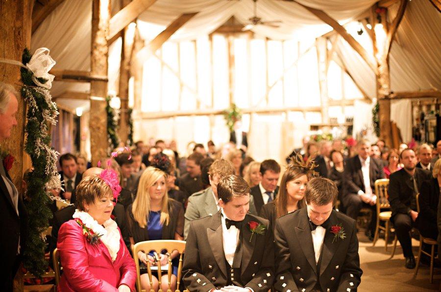 Creative wedding photography south farm