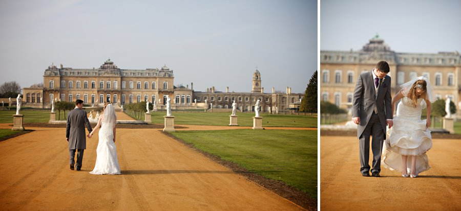 wedding photography wrest park