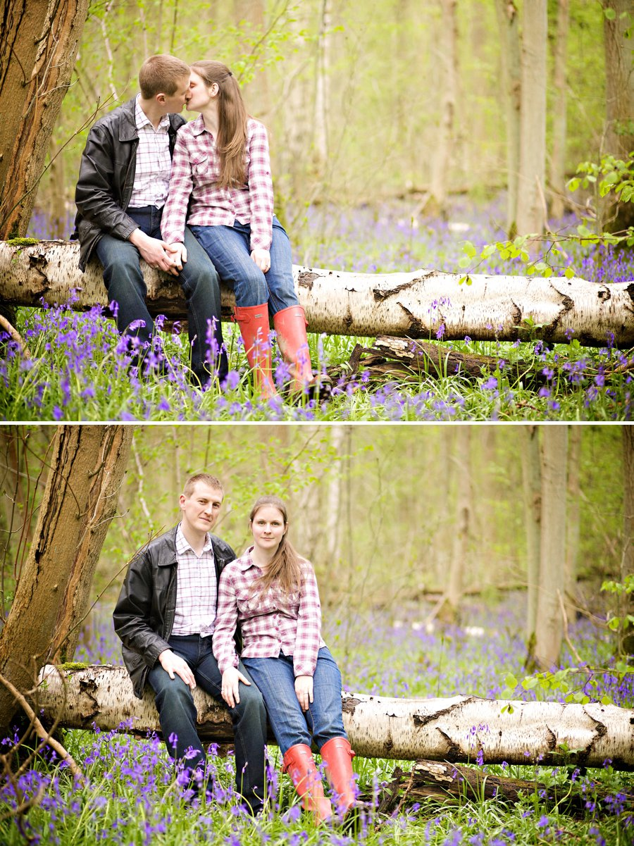 Tewin Bury Farm Pre-wedding photography (18)