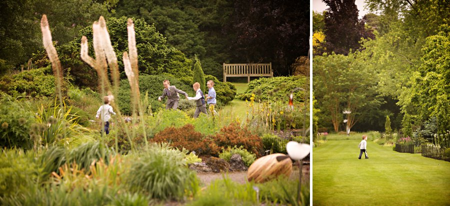 Sir Harold Hilliers Gardens Wedding Photographer (40)