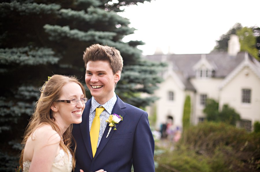 Sir Harold Hilliers Gardens Wedding Photographer (37)