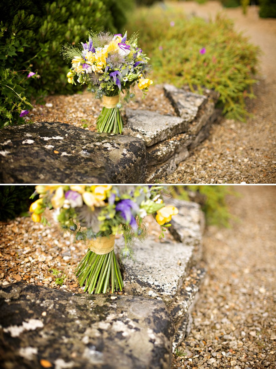 Sir Harold Hilliers Gardens Wedding Photographer (36)