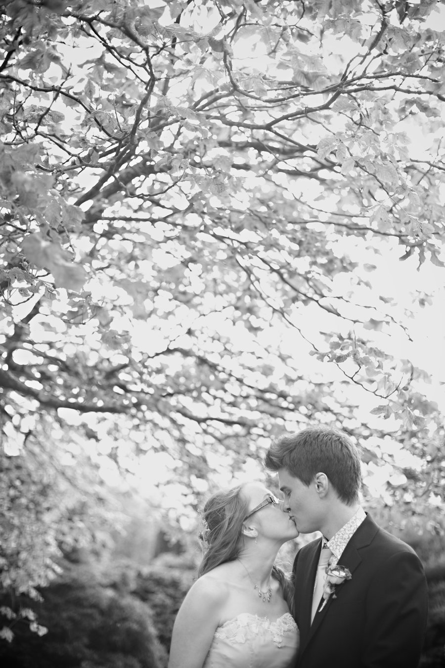 Sir Harold Hilliers Gardens Wedding Photographer (34)