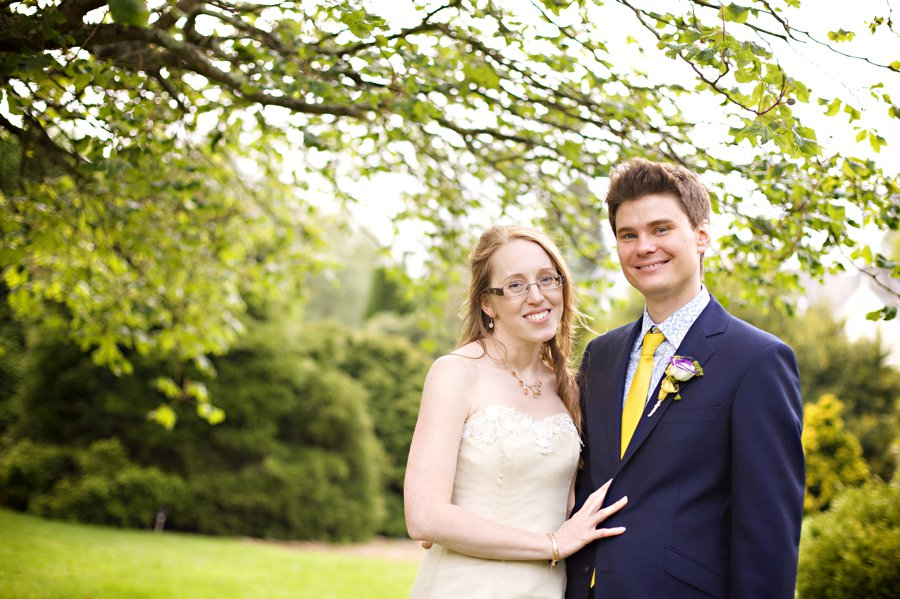 Sir Harold Hilliers Gardens Wedding Photographer (33)