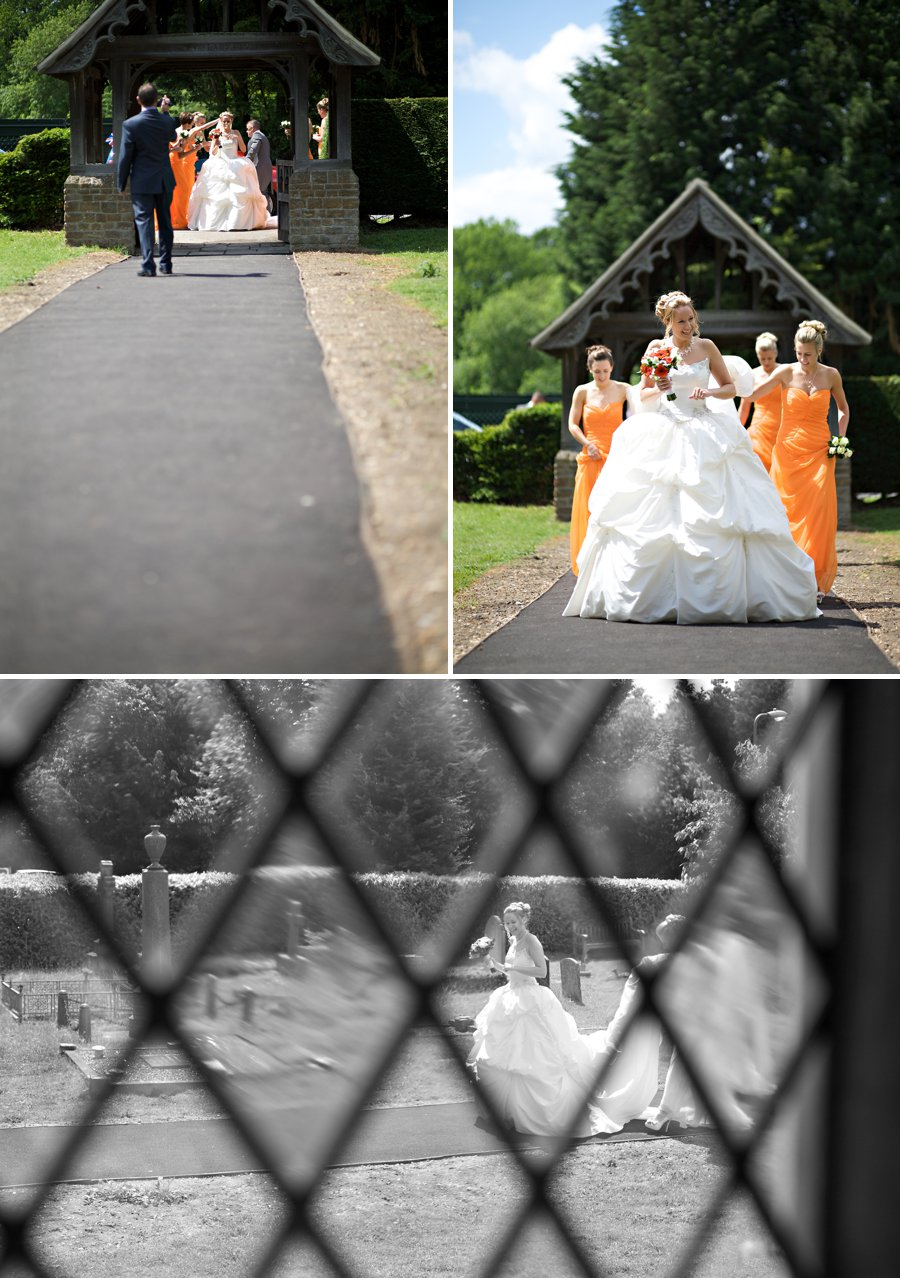 wedding photography great fosters