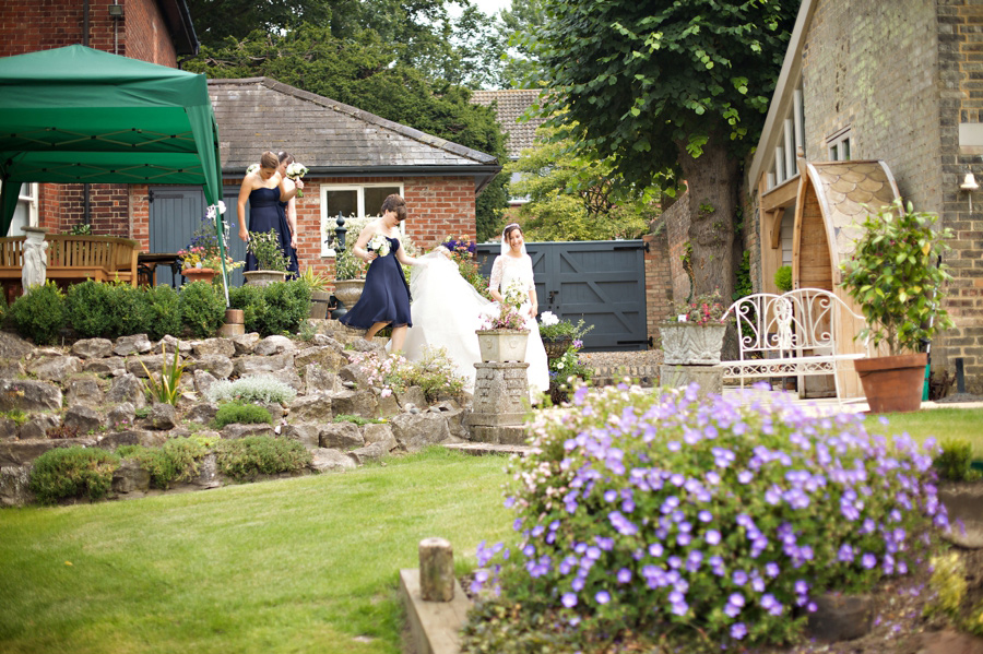 Wedding Photography The Swan Lavenham (79)