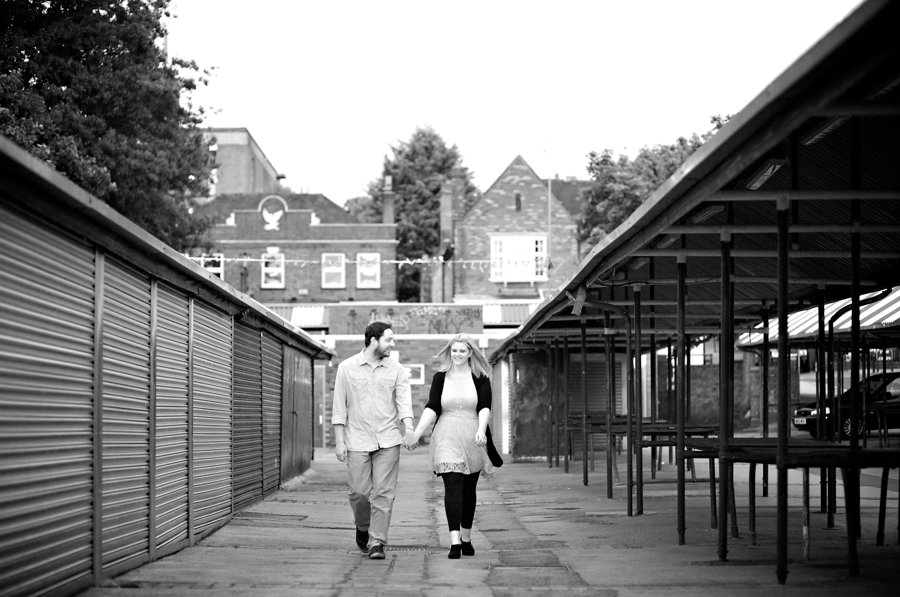 Pre wedding photography hitchin