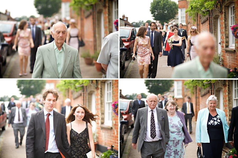 The Swan Lavenham Wedding Photography  (50)