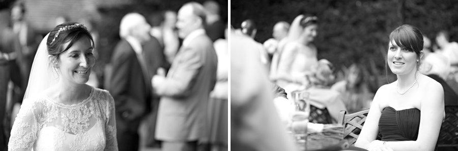 The Swan Lavenham Wedding Photography  (34)