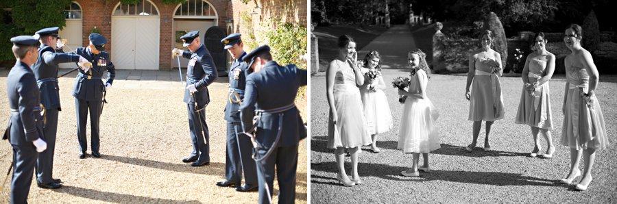longstowe hall wedding photographer (49)