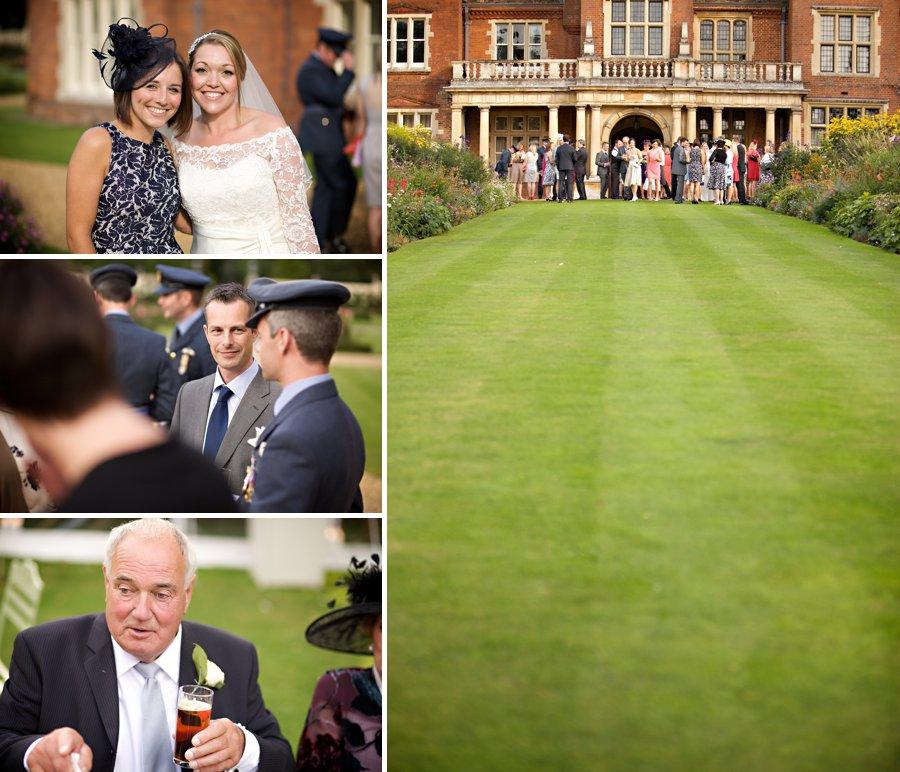 longstowe hall wedding photography (30)