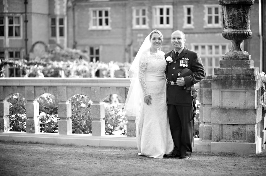 longstowe hall wedding photography (25)