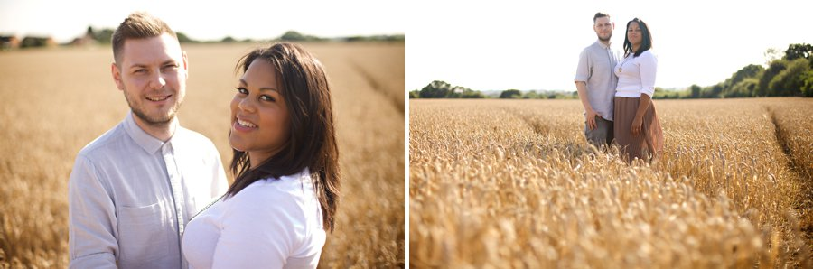 lavender field pre wedding photography (3)