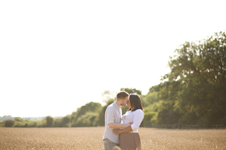 lavender field pre wedding photography (1)