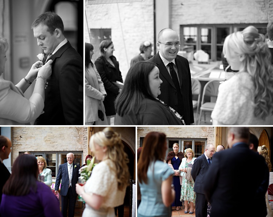 wedding photography dragon hall (90)