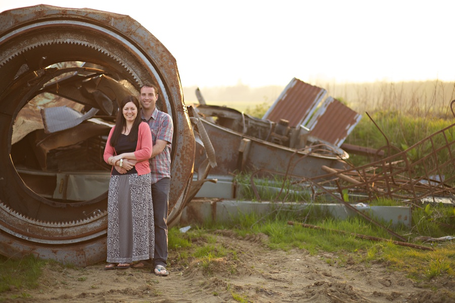 Rustic farm wedding photography (13)