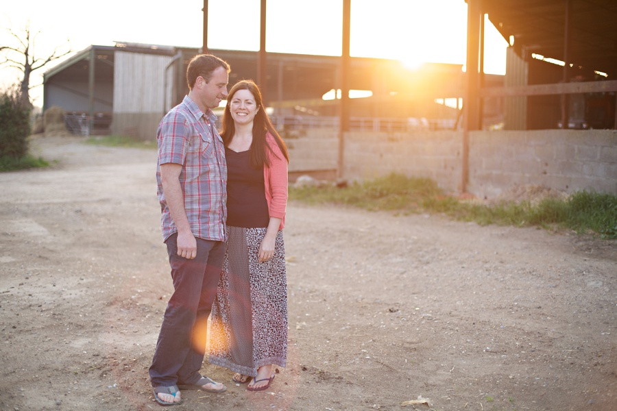 Rustic farm wedding (9)