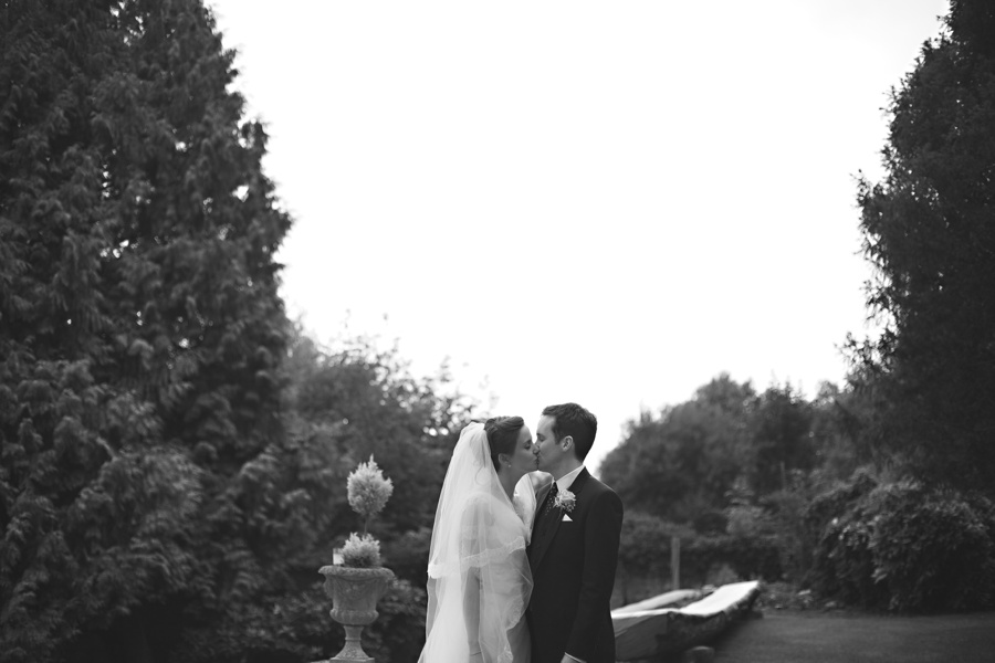 eastington park wedding photographs