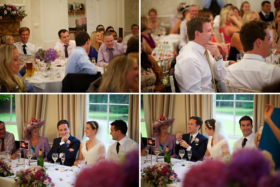 eastington park wedding photographers