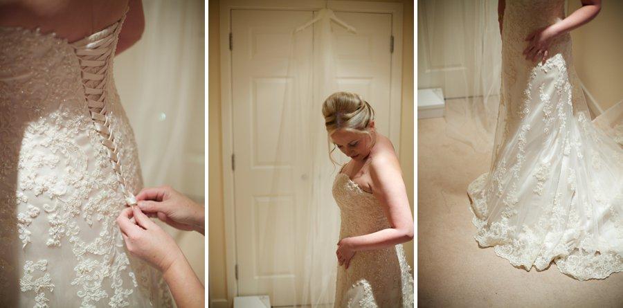 wedding photography Pendley Manor