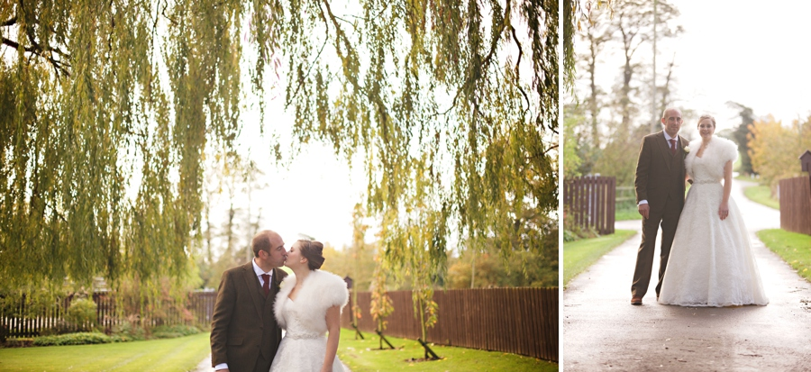 weddings priory barns little wymondley