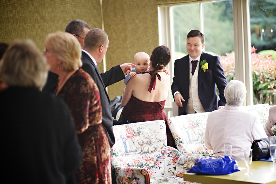 creative wedding photography bedford