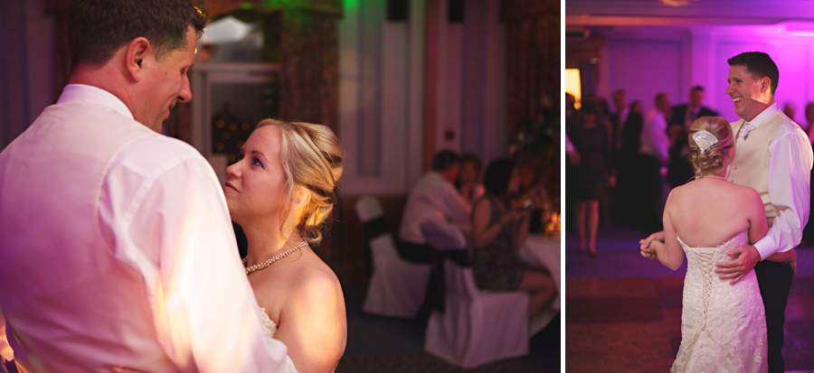 best wedding photography bedford