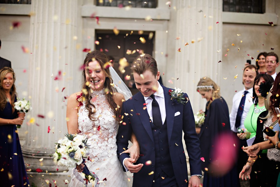 63 Wedding photographer haileybury college